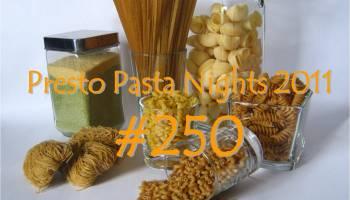 Presto Pasta Nights 250