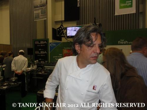 Giorgio Locatelli