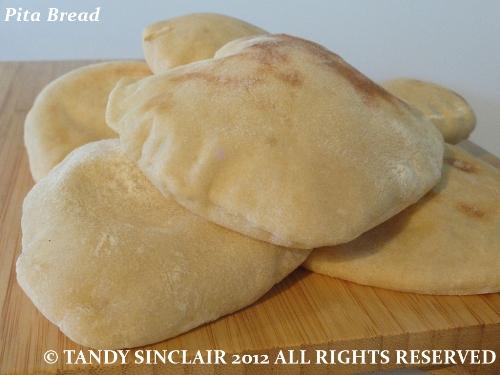 """""""Pita Bread"""""""