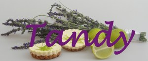 Lavender and Lime Signature