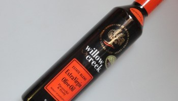 Rouille made with Willow Creek Extra Virgin Olive Oil