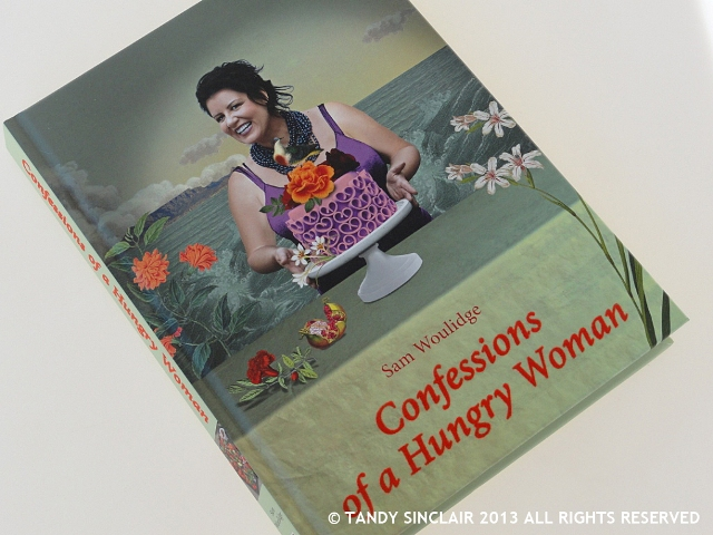 Confessions Of A Hungry Woman