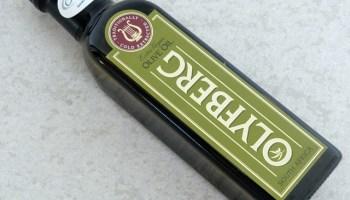 """""""Olyfberg Olive Oil"""""""