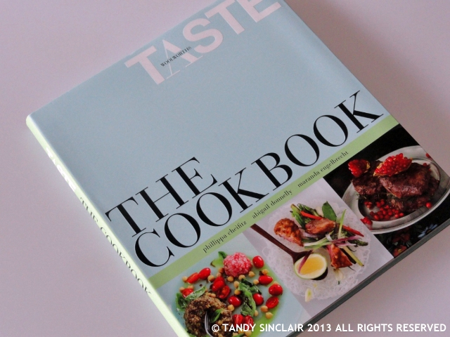 In My Kitchen October 2013 Taste The Cookbook