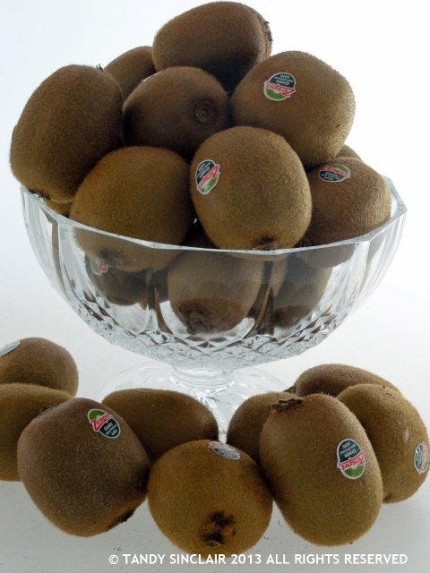 Zespri Kiwi Fruit Hamper Give Away