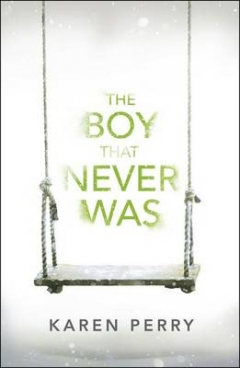 The Boy That Never Was,