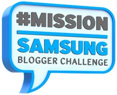Mission Samsung