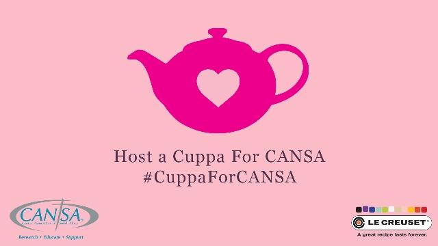 #cuppaforcansa