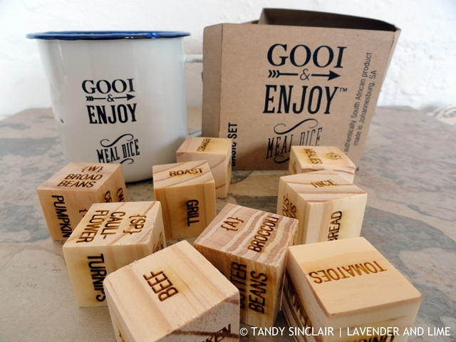 """Gooi & Enjoy™"""