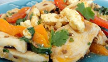 Chicken And Paneer Kadhai I Made It Challenge Paneer