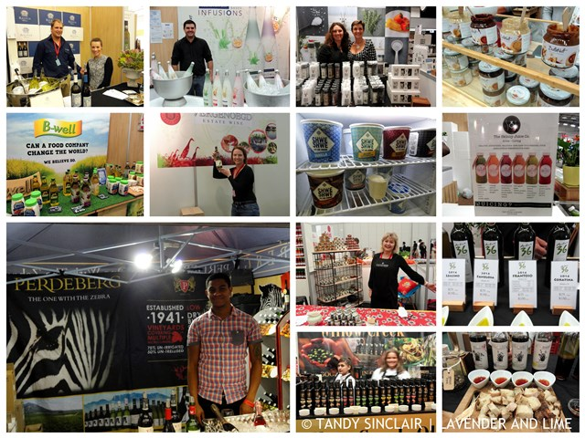 Out And About Friday 29 May 2015 At The Good Food and Wine Show Cape Town 2015