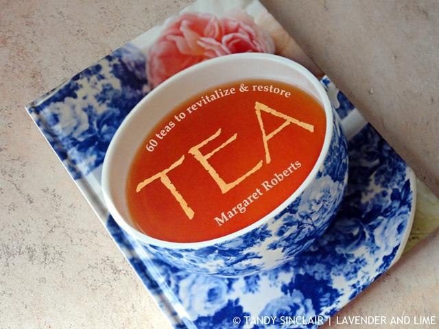 """""""Tea, Margaret Roberts"""""""