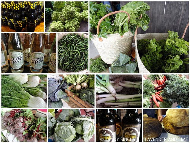 Paardevlei Farmers Market for Out And About: Friday 27 November 2015