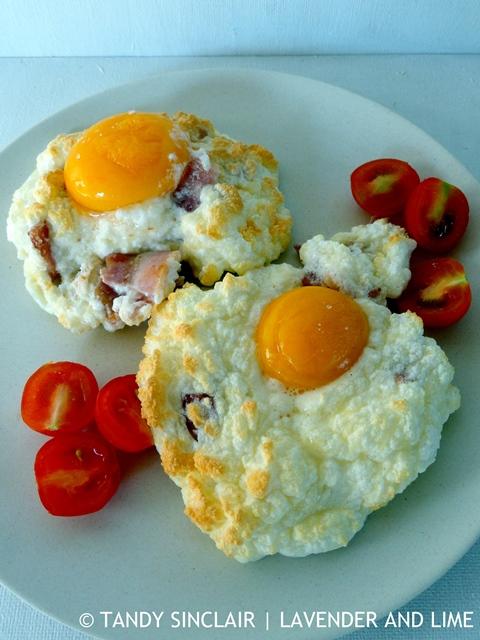 Fluffy Eggs