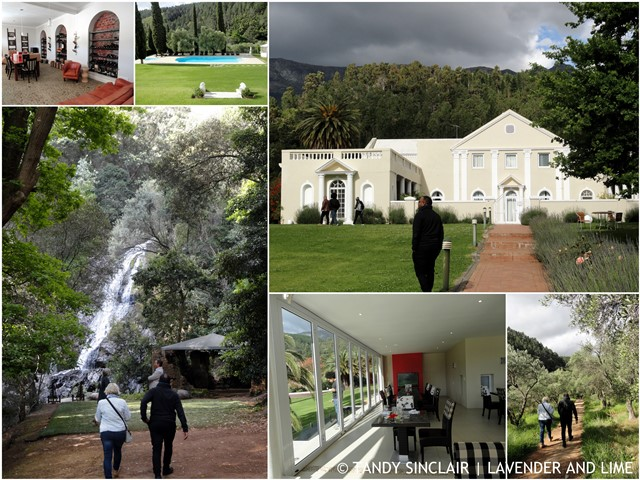 Cascade Manor Cape Winelands District Municipality
