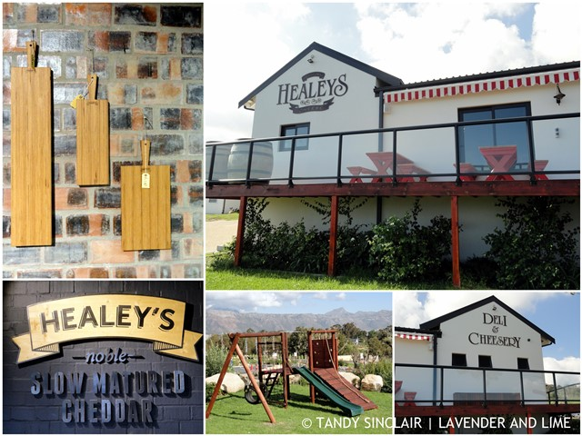 Healey's Cheesery & Deli