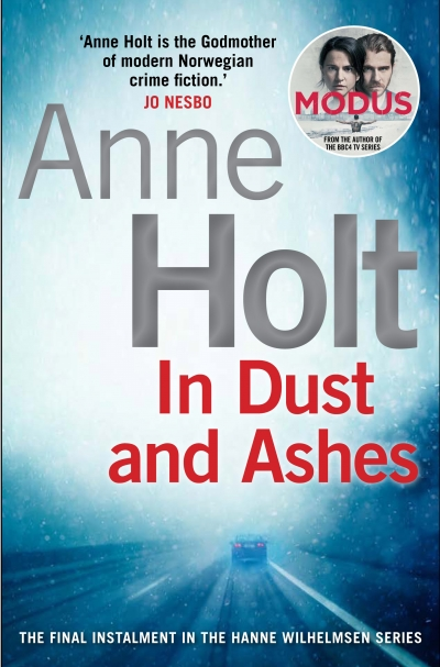 In Dust And Ashes