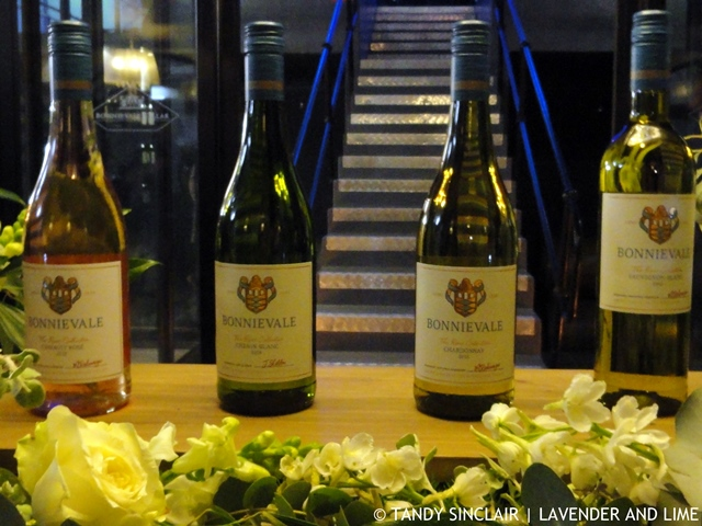 Bonnievale Wines The River Collection
