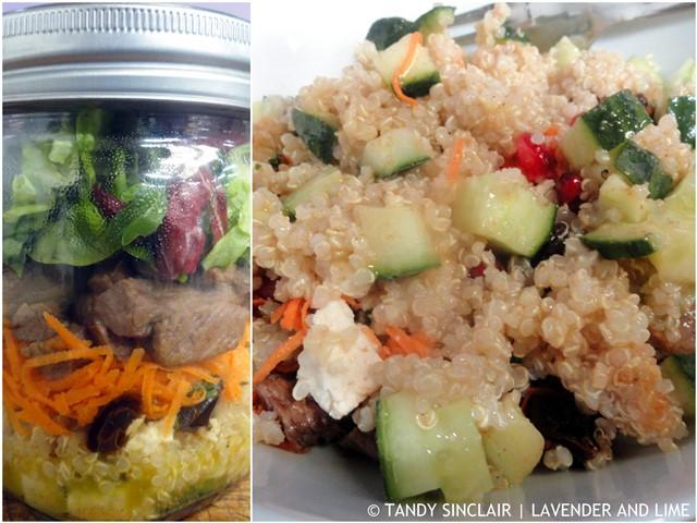 Morrocan Salad