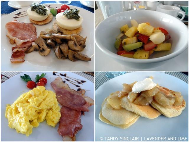 My Breakfasts