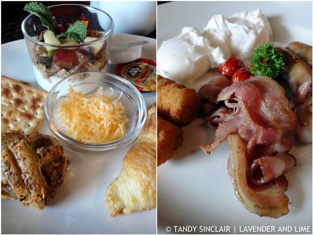 Breakfast At Lord Milner Hotel