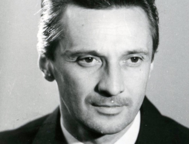 Gustav Voborník
