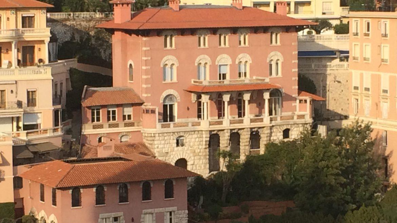Académie de Danse Classique Princesse Grace de Monte Carlo – Monaco