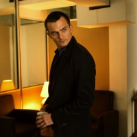 THE RUPERT FRIEND UNEDITED INTERVIEW #TV #HOMELAND #PETERQUINN