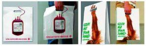 marketing guerrilla bolsas