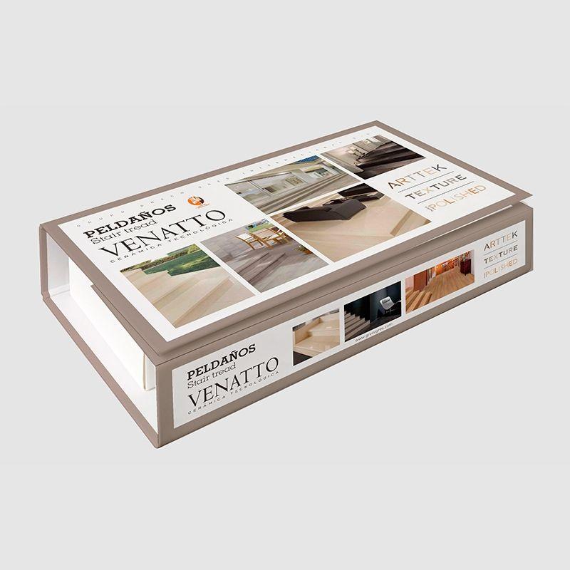venatto packaging