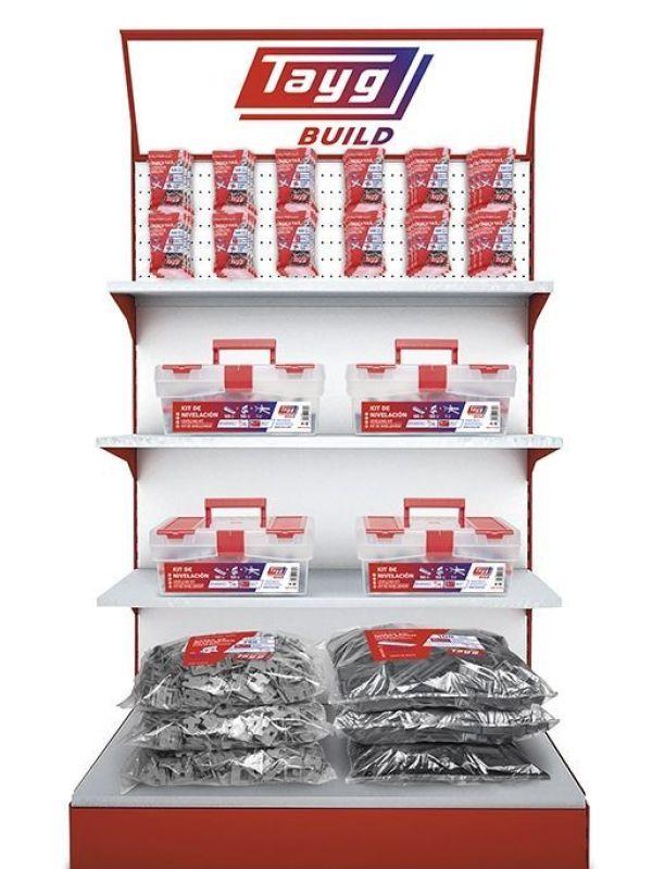 build tayg packaging