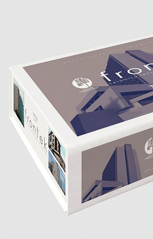 frontek packaging