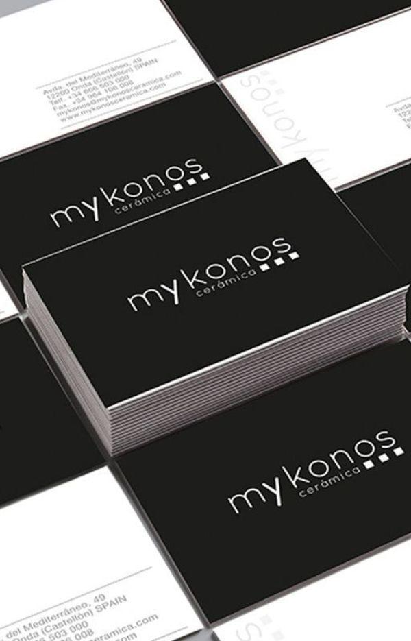 identidad coporativa mykonos