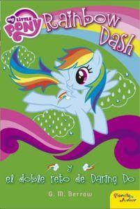 Rainbow Dash DD