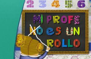 cuentos para regalar a profes mi profe no es un rollo