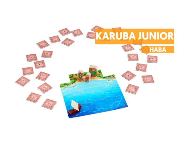 Karuba Junior HABA