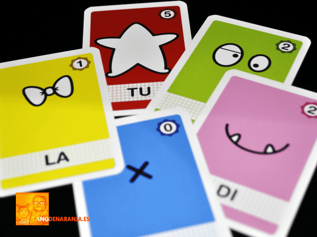 Monster Kit Manu Sanchez Tranjis Games reseña cartas