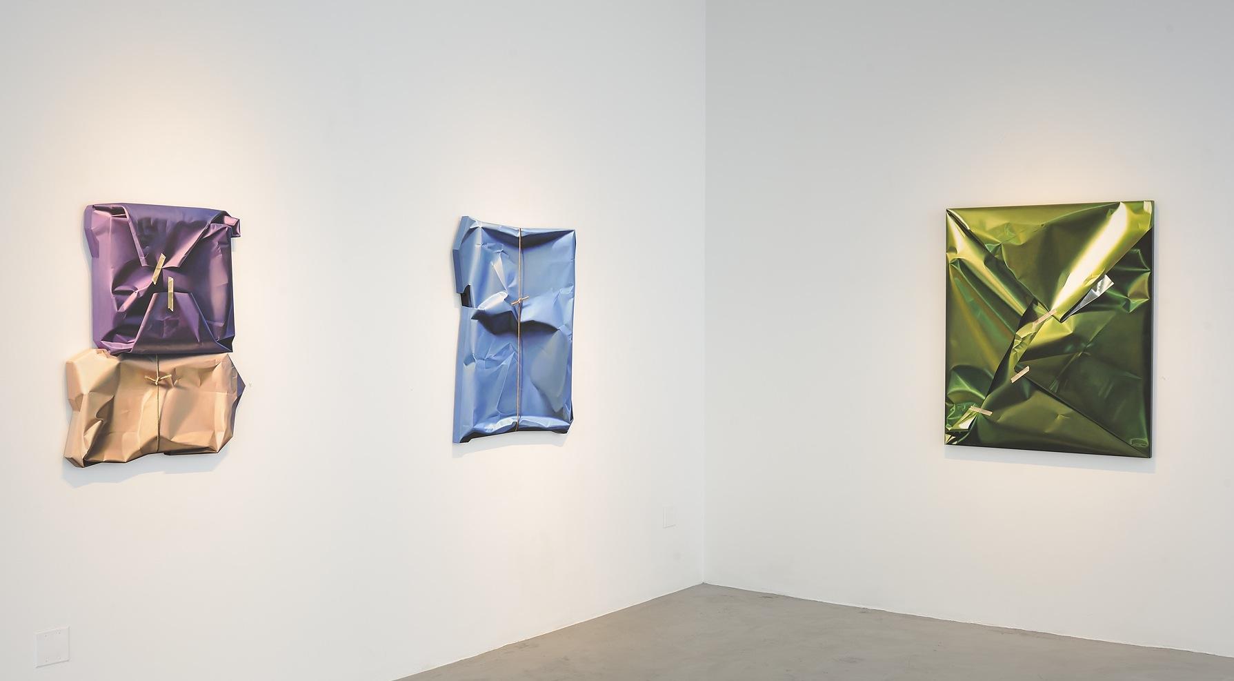 Edey Structurespectrum3prs Tangent Contemporary Art