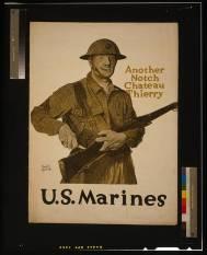 poster us marines 1