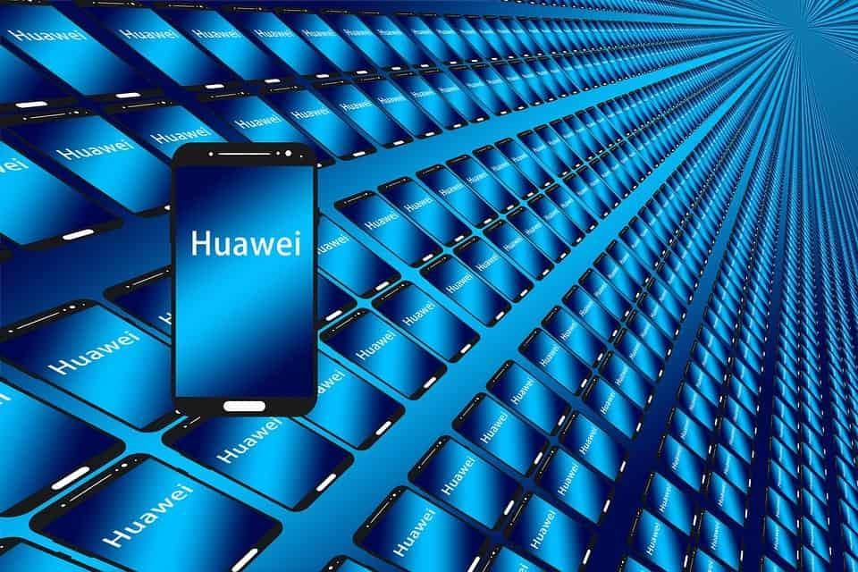 que est l'avenir de Huawei