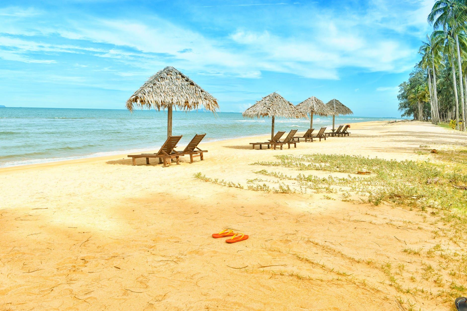 Le premier déconfinement n'est pas encore pour la reprise du tourisme