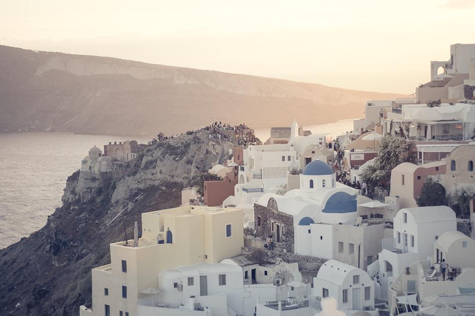 Déconfinement : Voyager en Europe cet été