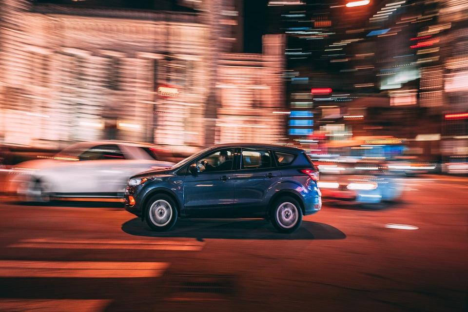 Byton, la voiture du futur déjà à nos portes