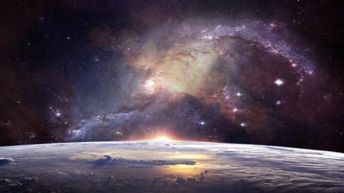Séjour des particuliers dans l'espace : désormais possible !