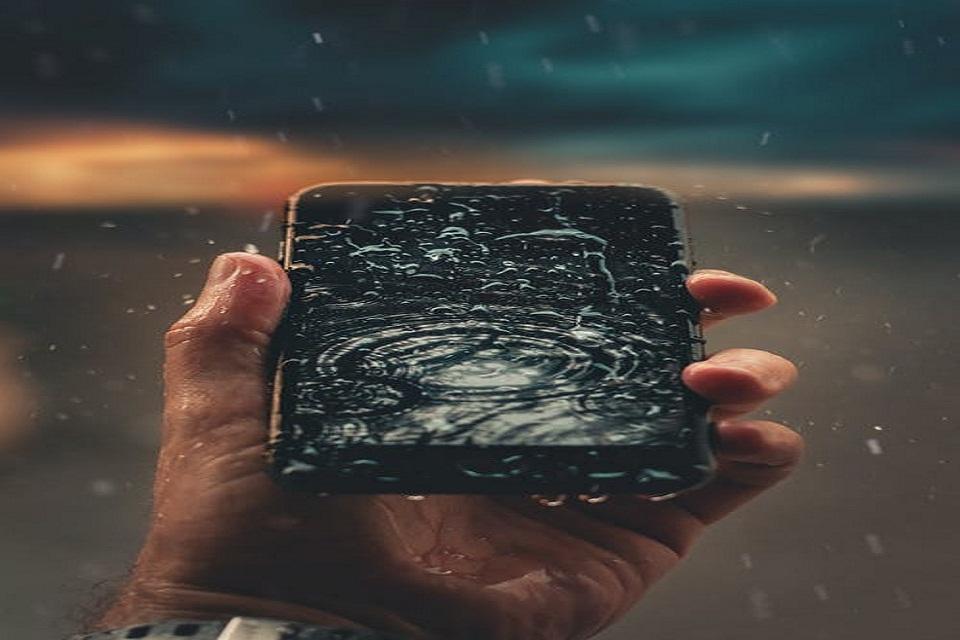 Des inventions waterproofs insolites