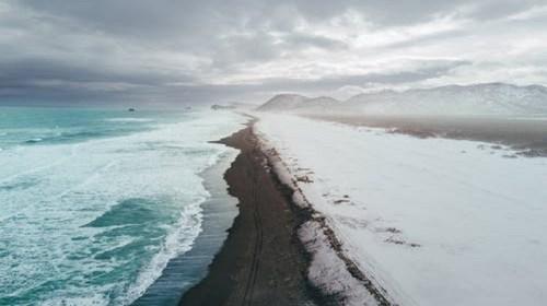 Passer l'hiver à la plage : pourquoi, où et comment ?