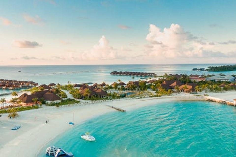 7 destinations favorites des stars pour leurs vacances