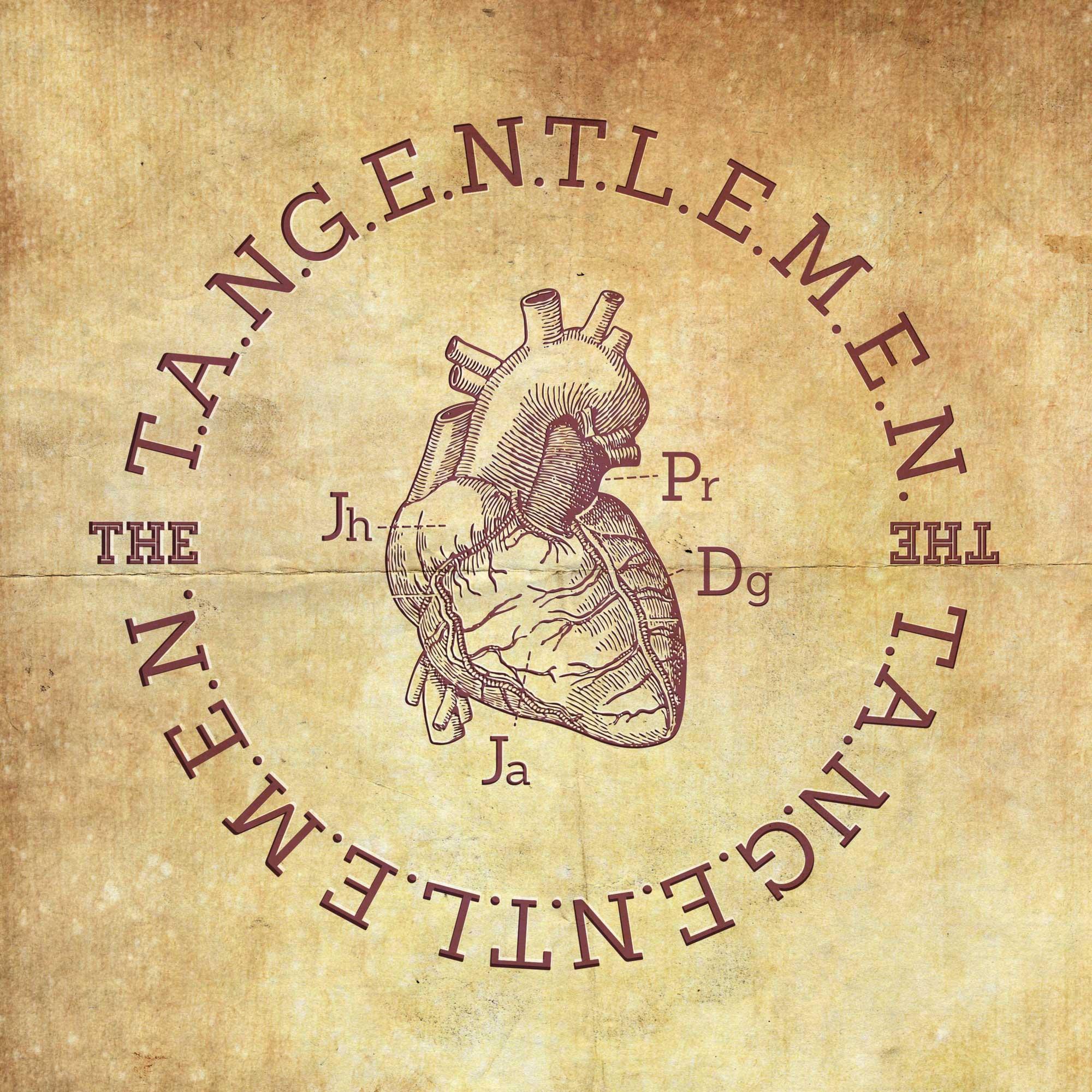 The TANGENTLEMEN Podcast