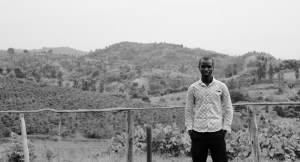 Innocent - Musasa Base Camp