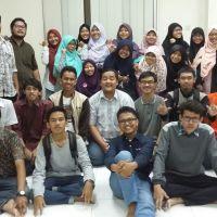 Miqdad Rabbani dan Dhiyaaul Haq Pimpin Anak Muda GK Banten